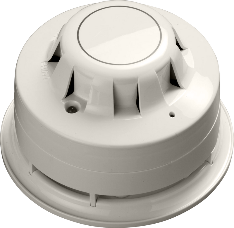 AlarmSense Optical Smoke Detector and Sounder Base  55000-392APO