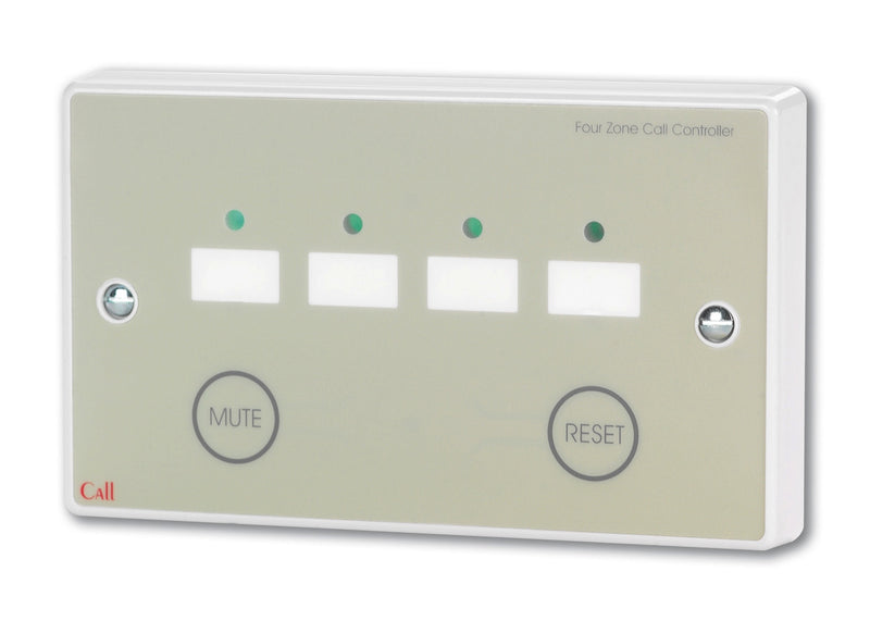 Nurse Call System NC944 Four Zone Call Controller