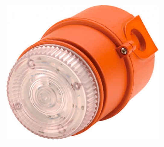Intrinsically Safe Sounder Beacon