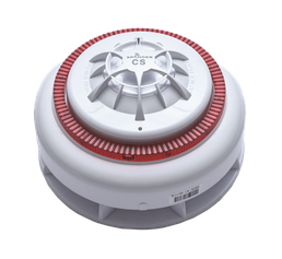 XPander Sounder Visual Indicator (Red) and CS Heat Detector  Product code: XPA-CB-14022-APO