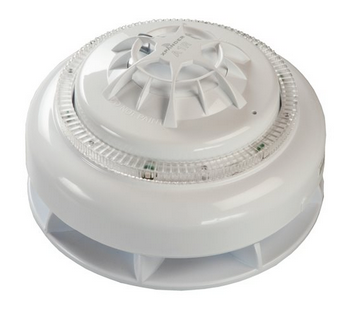 XPander Combined Sounder and A1R Heat Detector  Product code: XPA-CB-14017-APO