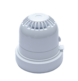XPander Sounder and Mounting Base (White)  Product code: XPA-CB-14002-APO