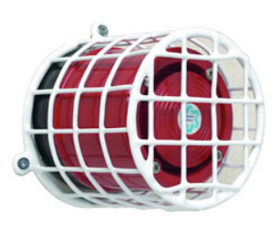 STI 9615 Sounder/Beacon Cage