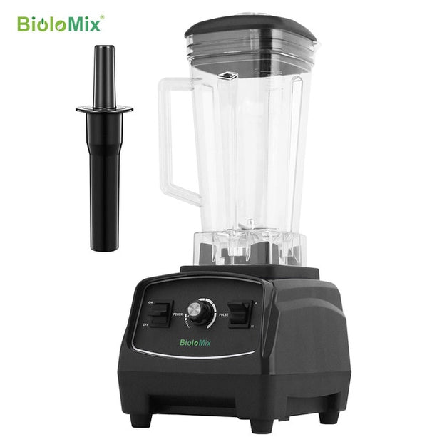 Cocktail Smoothie Mixer <br> Biolomix