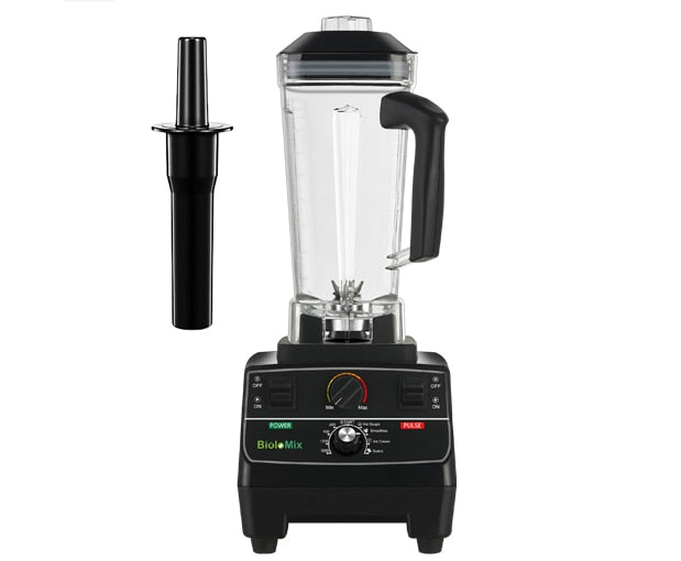 Allzweck Stand Magic Mixer Smoothie Maker<br>Biolomix