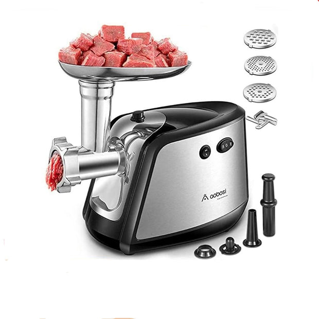 1200W-Electric-Meat-Grinder