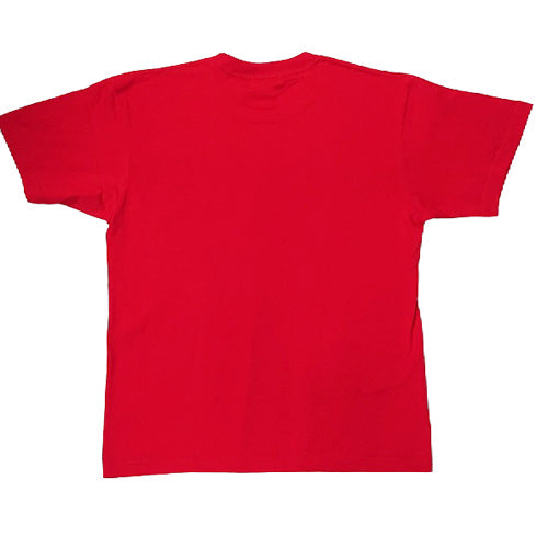BROAD AXE 半袖Tシャツ 20BSS-1032RED