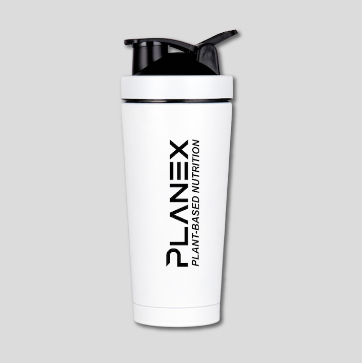 Planex Stainless Steel Shakers