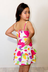 Bright Spot Fun Summer Dress