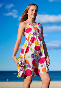 Bright Spot Sundress