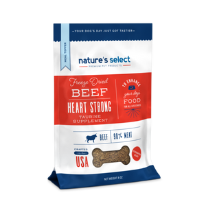 Beef Heart Strong Supplement
