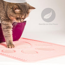 Load image into Gallery viewer, Petguin Cat Litter Mat