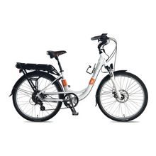 Load image into Gallery viewer, Smartmotion E-City | Refurbished eBike