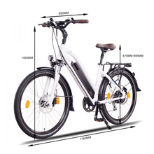 Load image into Gallery viewer, NCM Milano Plus | Refurbished eBike