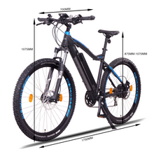 Load image into Gallery viewer, NCM Moscow Plus | Refurbished eBike