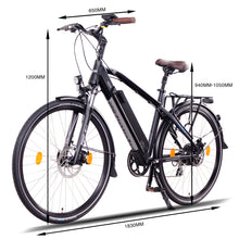 Load image into Gallery viewer, NCM Venice | Refurbished eBike
