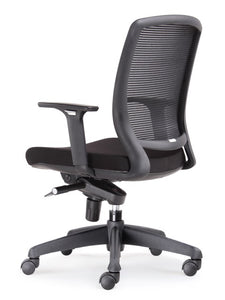 Rapidline Hartley Gas Lift Task Chair