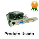 Placa de video Point of view GF 8500GT 512mb ddr2 pci-e x16