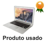 Macbook Air 2013 A1466 Core I7 8gb Ssd 240gb 72 Ciclos