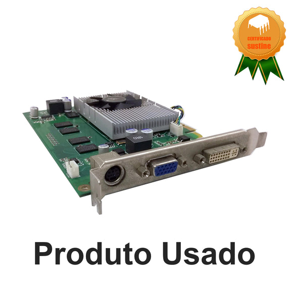 Placa de video Zogis GeForce 9500 GT 512MB 128-bits PCI-E