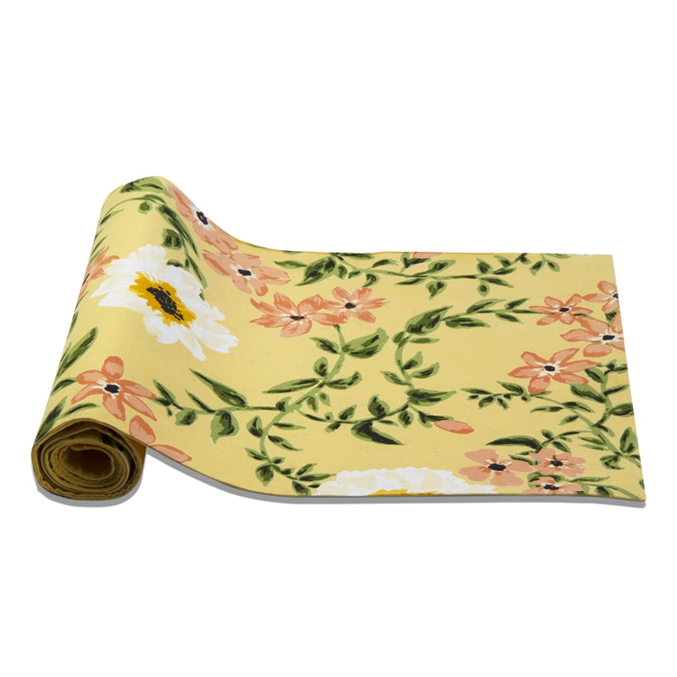 Bee Floral Runner