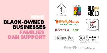 9 Black-Owned Businesses that all families should know about.