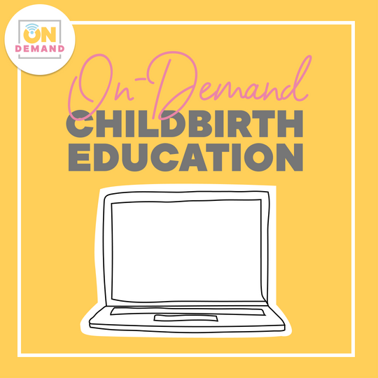 Birthsmarter Classes & Support Groups