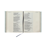SEMI CUSTOM NIV Bible The Lord Will Fight For You
