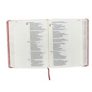 SEMI CUSTOM NKJV Bible  She Is Clothed In Strength And Dignity