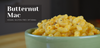 Butternut Mac (Vegan, Gluten-free Optional)