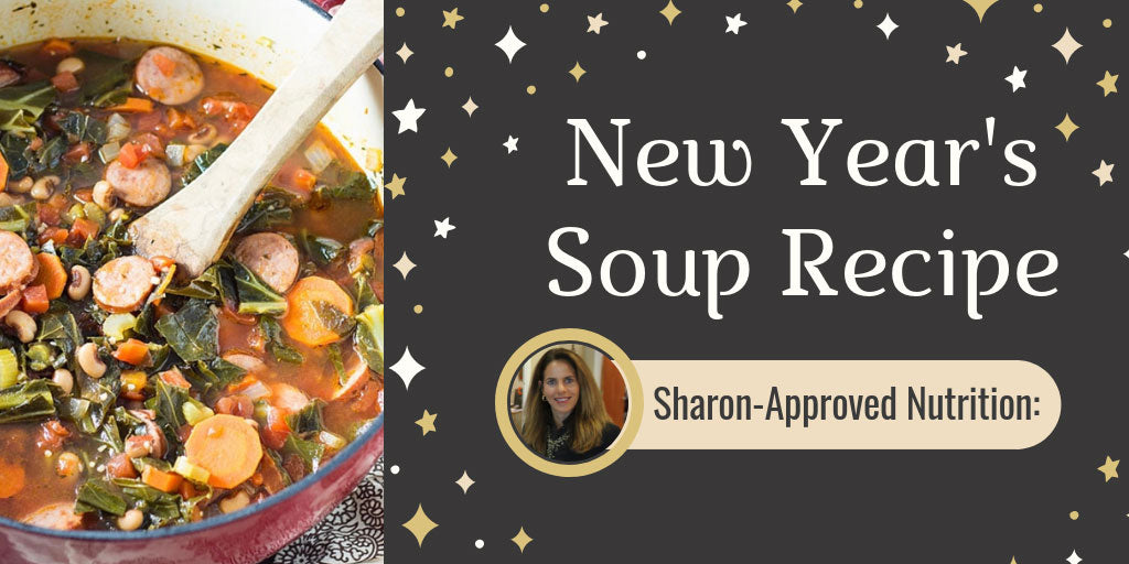 New Year's Soup Recipe