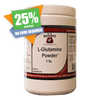 L-Glutamine Powder | 1 lb. - Bevko Vitamins