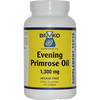 Evening Primrose Oil 1300 mg | 120 Softgels - Bevko Vitamins