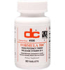 Formula 500 - Vitamin B3 | 90 Tablets - Bevko Vitamins