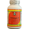 Omega-3 | 120 Softgels - Bevko Vitamins