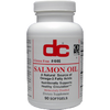 Salmon Oil | 90 Softgels - Bevko Vitamins
