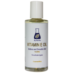 Vitamin E Oil 14,000 IU | 2 oz - Bevko Vitamins