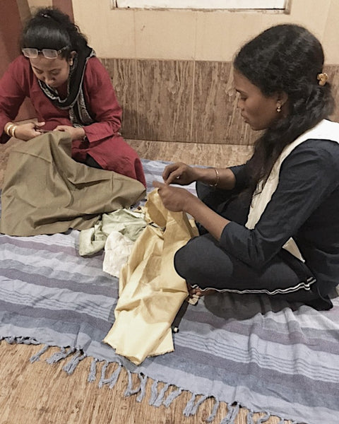 Rooh Collective Artisans