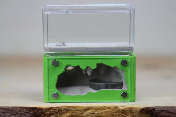 Mini Hearth (Lime 192)