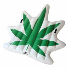 Dope Float-Giant Inflatable Cannabis Leaf
