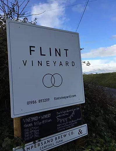 Gem in Norfolk, Flint Winery