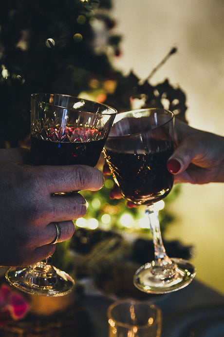 Wines to savour this Christmas...