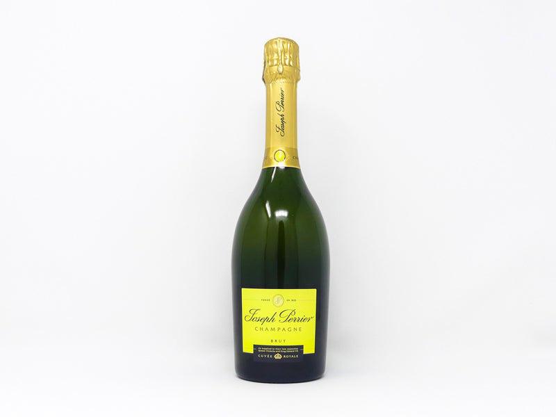 Joseph Perrier, Brut NV Cuvee Royale, NV Champagne, 75cl