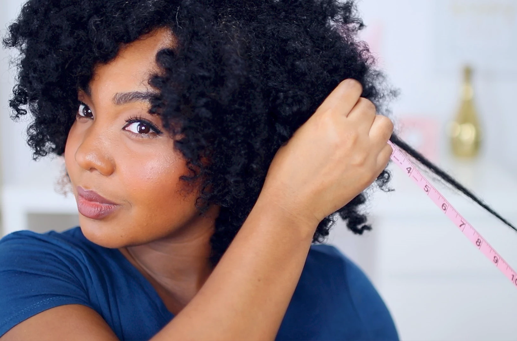 Ways to Avoid Natural Hair Shrinkage
