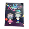 Kaleido Kids - Activity Book