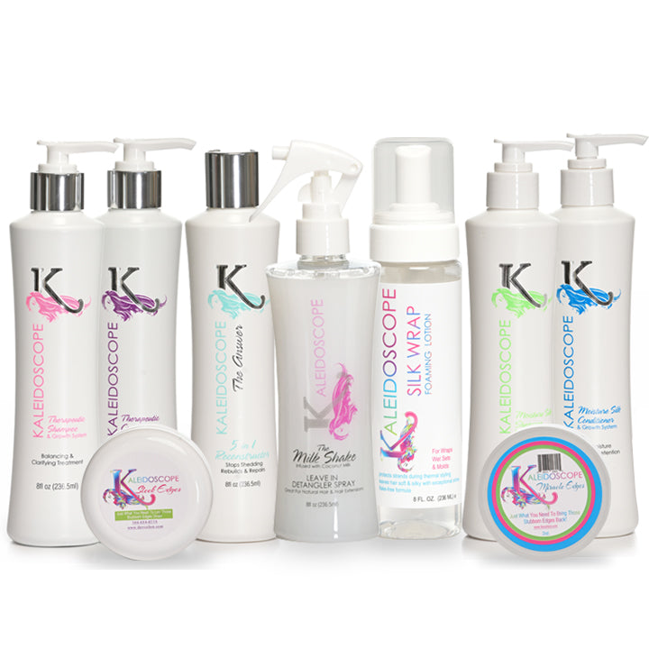 Kaleidoscope Kore Essentials