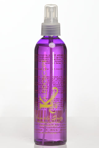 Versatile Spritz - Light and Moderate Hair Spray