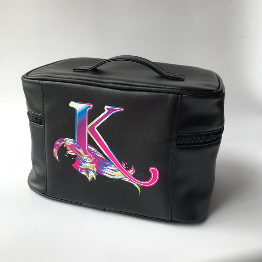 Kaleido Beauty Bag