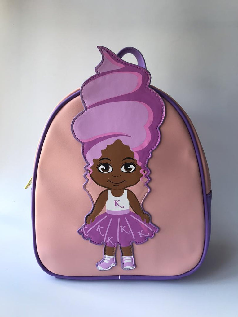 Kaleido Girl Book Sack