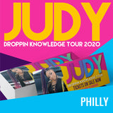 JDKTOUR2020 (PHILLY) 4/18